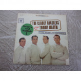 CLANCY BROTHERS & TOMMY MAKEM - HEARTY AND HELLISH