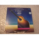 CLAUDE BOLLING - CONCERTO FOR CLASSIC GUITAR AND JAZZ PIANO