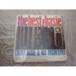 COUNT BASIE - BEST OF BASIE