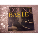 COUNT BASIE - COUNT BASIE CLASSICS
