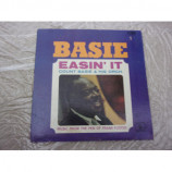 COUNT BASIE - EASIN' IT