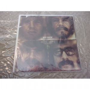 CREDENCE CLEARWATER REVIVAL - BAYOU COUNTRY - Vinyl - LP