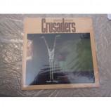 CRUSADERS - GHETTO BLASTER