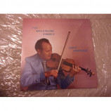 DAVE JOHNSON - DELEWARE FIDDLE