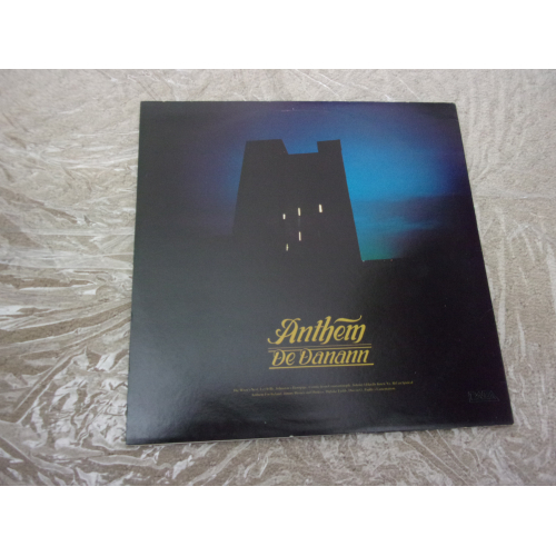 DE DANNAN - ANTHEM - Vinyl - LP