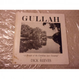 DICK REEVES - GULLAH