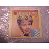 DORIS DAY - DOEIS DAY'S GREATEST HITS