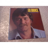 ED BRUCE - YOU'RE NOT LEAVIN; HERE TONIGHT