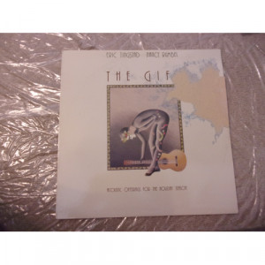 ERIC TINGSTAD & NANCY RUMBEL - GIFT - Vinyl - LP