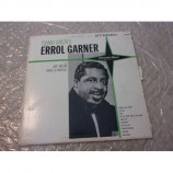ERROLL GARNER - PIANO GREATS