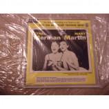 ETHEL MERMAN & MARY MARTIN - FORD 50TH ANNIVERSARY TELEVISION SHOW