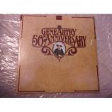 GENE AUTREY - FIFTIETH ANNIVERSARY