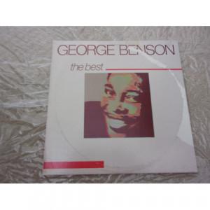 GEORGE BENSON - BEST - Vinyl - LP