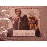 GEORGE JONES - ALL-TIME GREATEST HITS   VOLUME 1