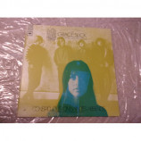 GRACE SLICK & GREAT SOCIETY - CONSPICUOUS ONLY IN ITS ABSENCE