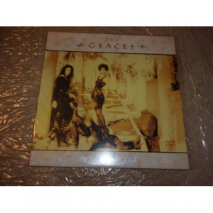 GRACES - PERFECT VIEW - Vinyl - LP
