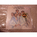 HAROLD MELVIN & THE BLUE NOTES - COLLECTORS' ITEM -THEIR GREATEST HITS