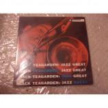 JACK TEAGARDEN - JAZZ GREAT
