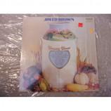 JIM ED BROWN - COUNTRY CREAM
