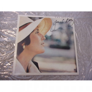 JOAN BAEZ - BEST OF JOAN C. BAEZ - Vinyl - LP