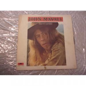 JOHN MAYALL - EMPTY ROOMS - Vinyl - LP