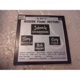 JOHNNIE GUARNIERI - HOUR OF PIANO RHYTHMS