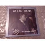 JOHNNY HODGES - RABBIT IN PARIS