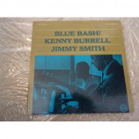 KENNY BURRELL & JIMMY SMITH - BLUE BASH
