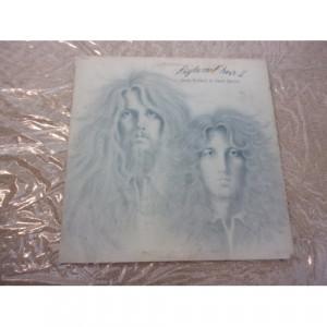 LEON RUSSELL & MARC BENNO - ASYLUM CHOIR II - Vinyl - LP