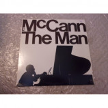 LES McCANN - MAN