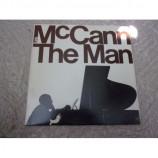 LES McCANN - THE MAN