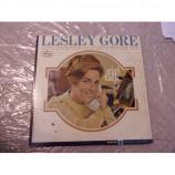LESLEY GORE - GIRL TALK