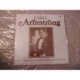 LOUIS ARMSTRONG - EARLY ARMSTRONG