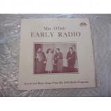 MAC O'DELL - EARLY RADIO