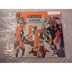 MANUEL AND MUSIC OF THE MOUNTAINS - CARNIVAL - Vinyl - LP