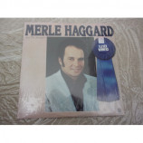MERLE HAGGARD - ELEVEN WINNERS