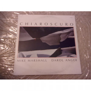 MIKE MARSHALL & DAROL ANGER - CHIAROSCURO - Vinyl - LP