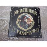 NEW RIDERS OF THE PURPLE SAGE - THE ADVENTURES OF PANAMA RED