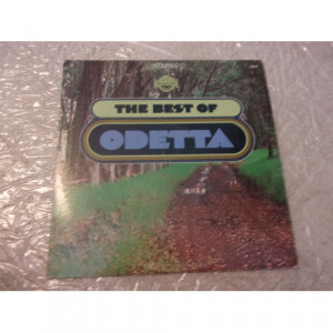 ODETTA - BEST OF ODETTA - Vinyl - LP