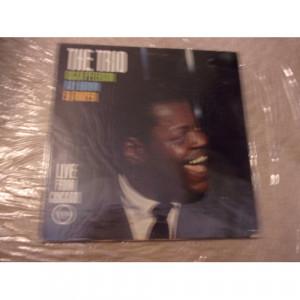 OSCAR PETERSON - THE TRIO - Vinyl - LP