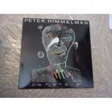 PETER HIMMELMAN - GEMATRIA