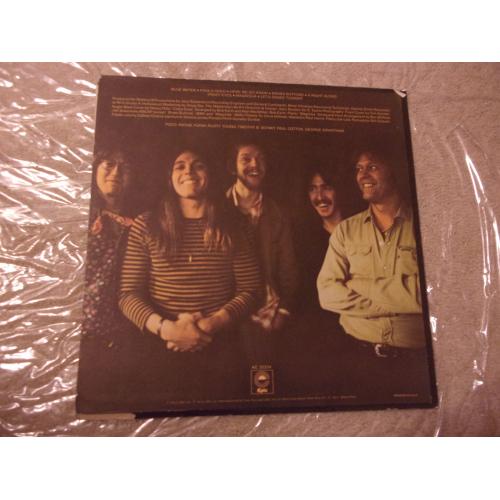 POCO - CRAZY EYES - Vinyl - LP