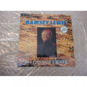 RAMSEY LEWIS - HIS GREATEST SIDES - Vinyl - LP