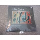 ROBERT CRAFT - MUSIC OF EDGAR VARESE