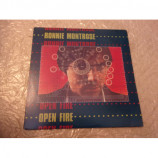 RONNIE MONTROSE - OPEN FIRE