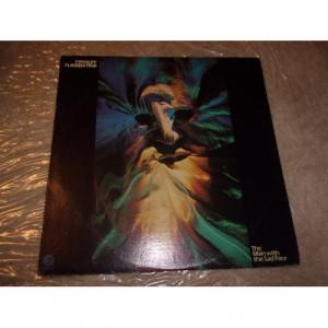 STANLEY TURRENTINE - MAN WITH THE SAD FACE - Vinyl - LP