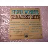 STEVIE WINDER - GREATEST HITS