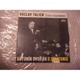 VACLAV TALICH - DVORAK 8; SYMFONIE