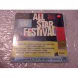 VARIOUS ARTISTS - ALL-STAR FESTIVAL