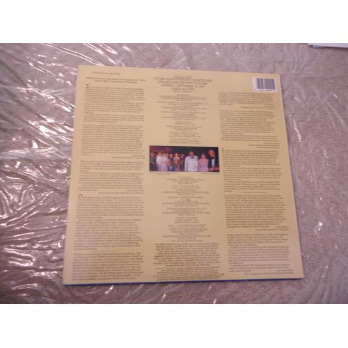VARIOUS ARTISTS - CLASSIC AID - Vinyl - LP